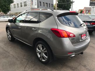 2009 Nissan Murano LE  city Wisconsin  Millennium Motor Sales  in , Wisconsin