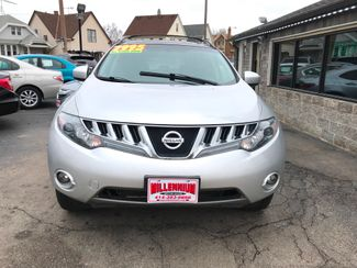 2009 Nissan Murano SL  city Wisconsin  Millennium Motor Sales  in , Wisconsin