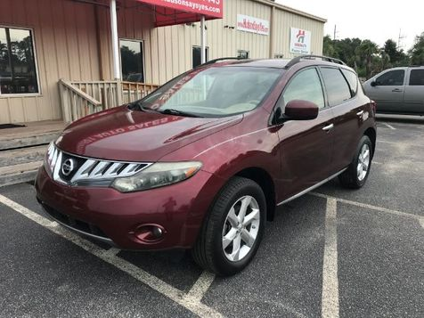 2009 Nissan Murano SL | Myrtle Beach, South Carolina | Hudson Auto Sales in Myrtle Beach, South Carolina