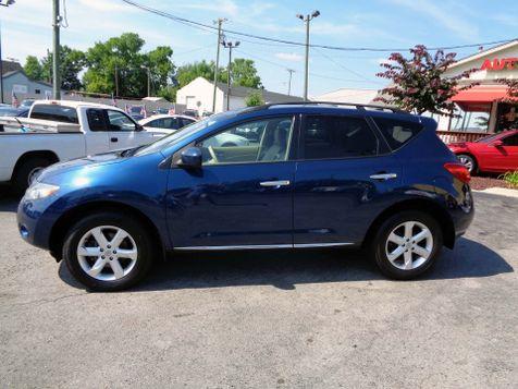 2009 Nissan Murano SL | Nashville, Tennessee | Auto Mart Used Cars Inc. in Nashville, Tennessee
