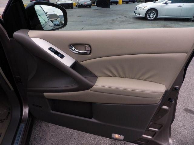 2009 Nissan Murano SL in Nashville, Tennessee 37211