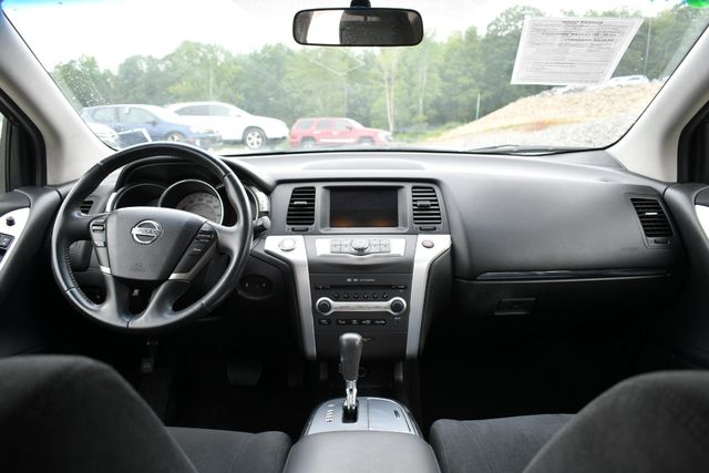 2009 Nissan Murano SL Naugatuck, Connecticut 17