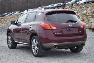 2009 Nissan Murano LE Naugatuck, Connecticut 2