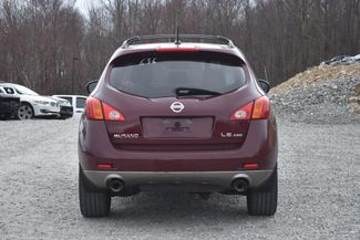 2009 Nissan Murano LE Naugatuck, Connecticut 3