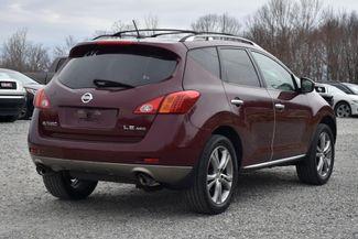 2009 Nissan Murano LE Naugatuck, Connecticut 4