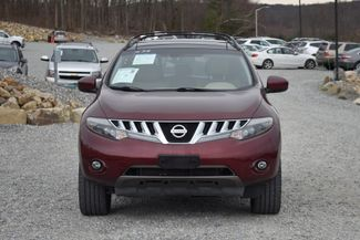 2009 Nissan Murano LE Naugatuck, Connecticut 7