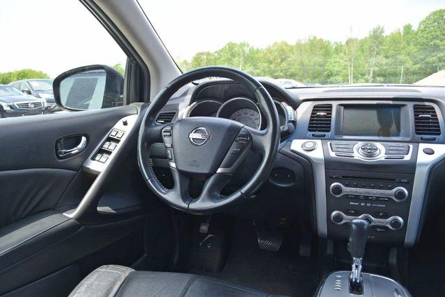 2009 Nissan Murano SL Naugatuck, Connecticut 13
