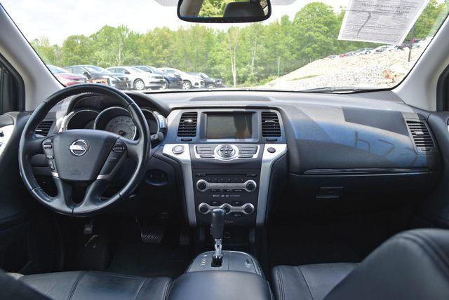 2009 Nissan Murano SL Naugatuck, Connecticut 14