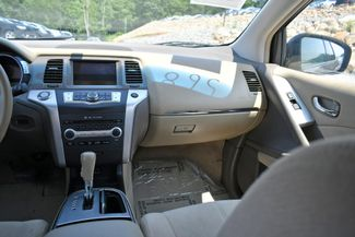 2009 Nissan Murano SL Naugatuck, Connecticut 18