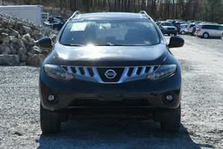 2009 Nissan Murano LE Naugatuck, Connecticut 8