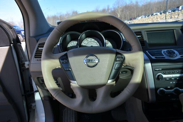 2009 Nissan Murano SL Naugatuck, Connecticut 21