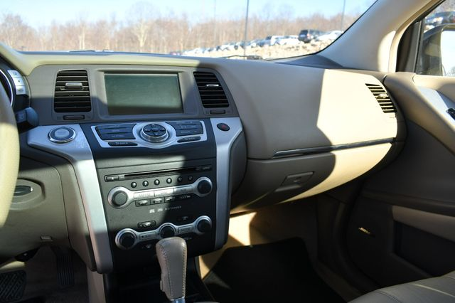 2009 Nissan Murano SL Naugatuck, Connecticut 22