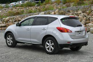2009 Nissan Murano SL Naugatuck, Connecticut 4