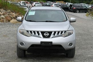 2009 Nissan Murano SL Naugatuck, Connecticut 9