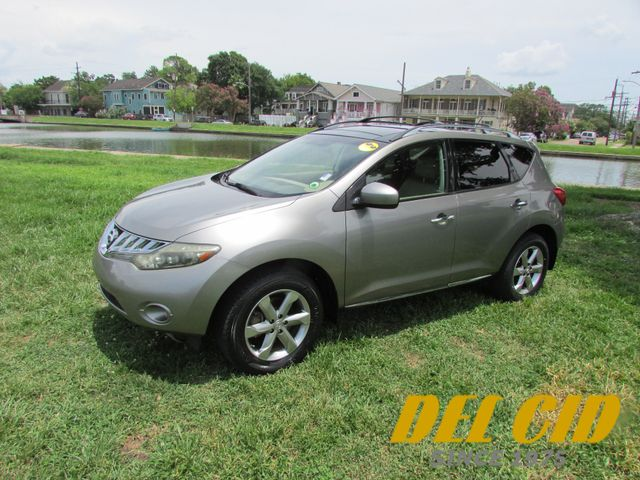 2009 Nissan Murano LE in New Orleans Louisiana, 70119