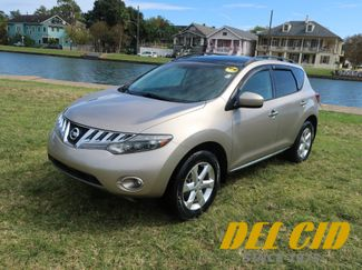2009 Nissan Murano SL in New Orleans, Louisiana 70119