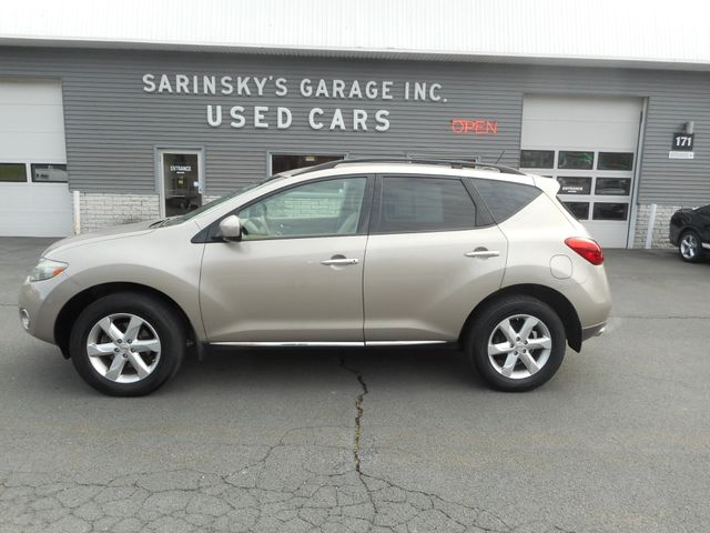 2009 Nissan Murano SL New Windsor, New York