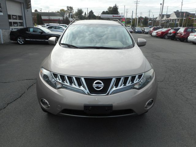 2009 Nissan Murano SL New Windsor, New York 10
