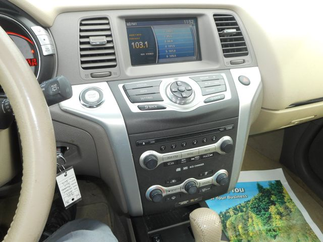 2009 Nissan Murano SL New Windsor, New York 16
