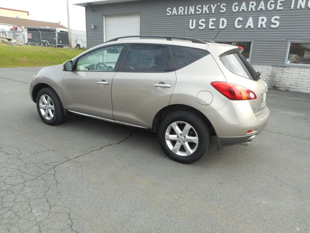 2009 Nissan Murano SL New Windsor, New York 2