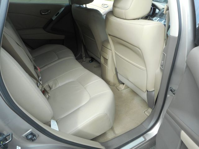 2009 Nissan Murano SL New Windsor, New York 21