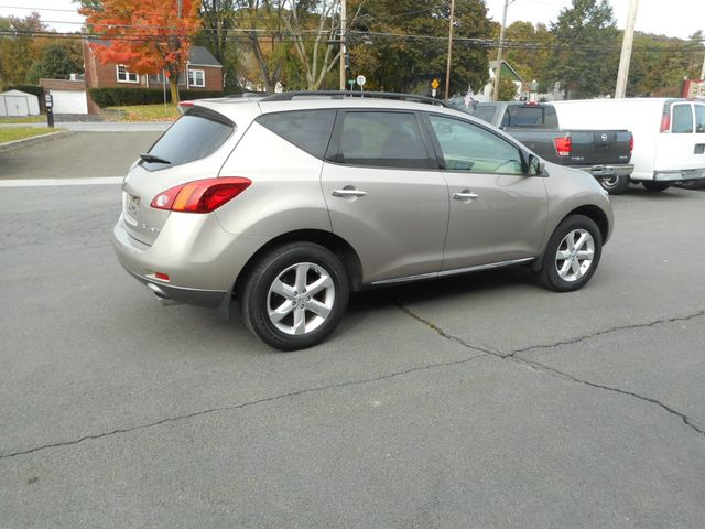 2009 Nissan Murano SL New Windsor, New York 6