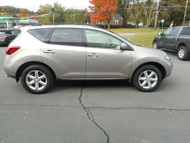 2009 Nissan Murano SL New Windsor, New York 7