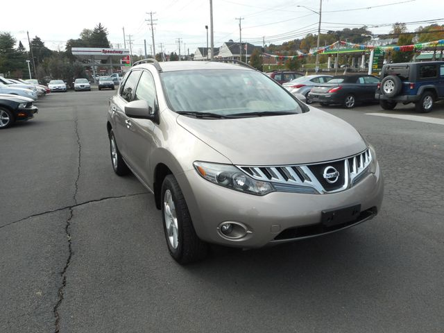 2009 Nissan Murano SL New Windsor, New York 9