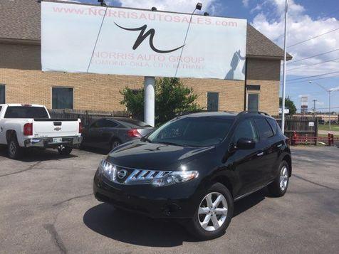 2009 Nissan Murano S | Oklahoma City, OK | Norris Auto Sales (NW 39th) in Oklahoma City, OK