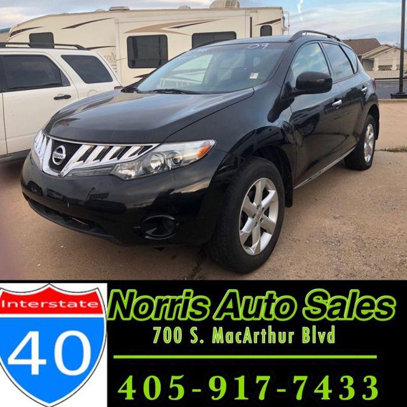 2009 Nissan Murano S | Oklahoma City, OK | Norris Auto Sales (NW 39th) in Oklahoma City OK