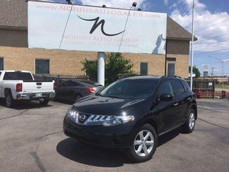 2009 Nissan Murano S   Oklahoma City, OK   Norris Auto Sales (I-40) in Oklahoma City OK