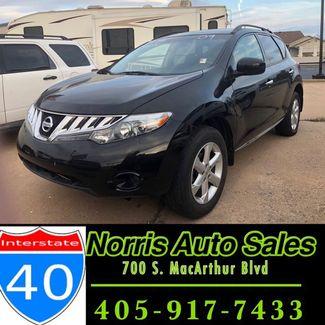 2009 Nissan Murano S | Oklahoma City, OK | Norris Auto Sales (I-40) in Oklahoma City OK