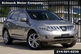 2009 Nissan Murano LE in Plano TX, 75093