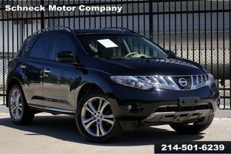 2009 Nissan Murano LE ***** 1 OWNER FULLY LOADED **** in Plano TX, 75093