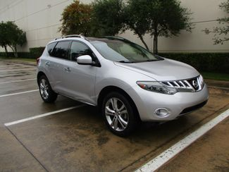 2009 Nissan Murano LE AWD Sunroof Loaded in Plano, Texas 75074