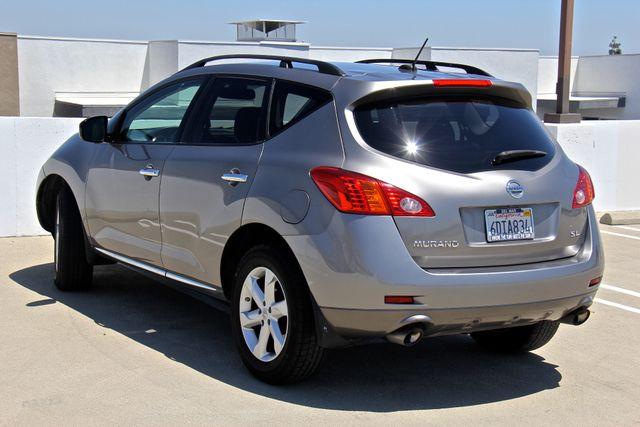 2009 Nissan Murano SL in Reseda, CA, CA 91335