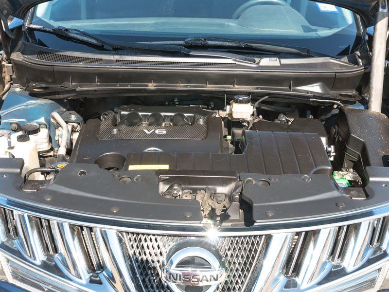 2009 Nissan Murano S in Rowlett, Texas