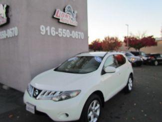 2009 Nissan Murano S in Sacramento, CA 95825