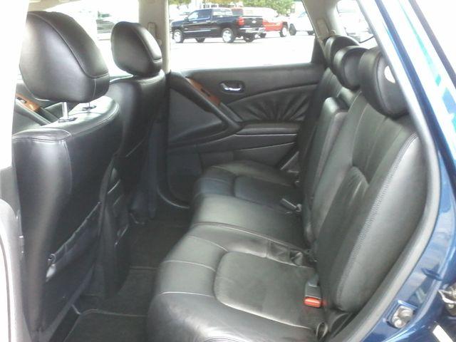 2009 Nissan Murano LE Boerne, Texas 15