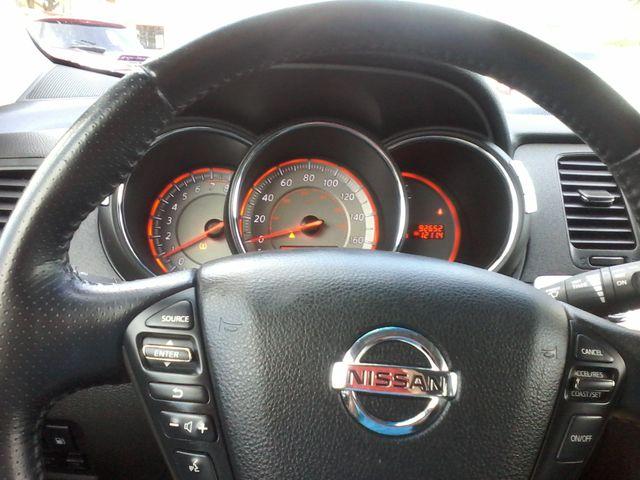 2009 Nissan Murano LE Boerne, Texas 23