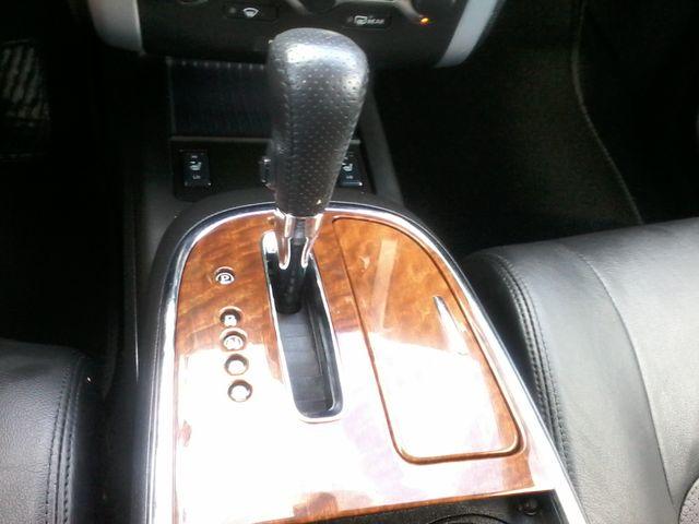 2009 Nissan Murano LE Boerne, Texas 30