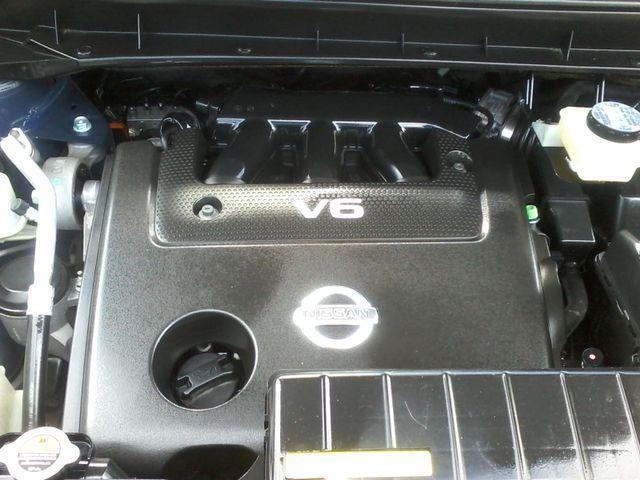 2009 Nissan Murano LE Boerne, Texas 37