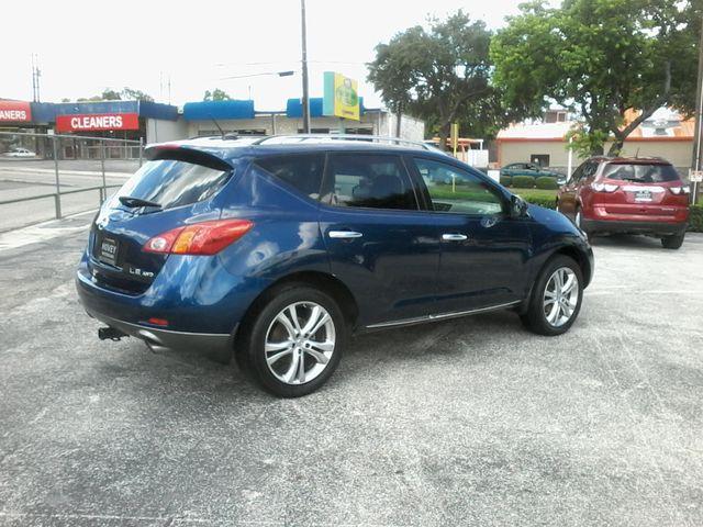 2009 Nissan Murano LE Boerne, Texas 8
