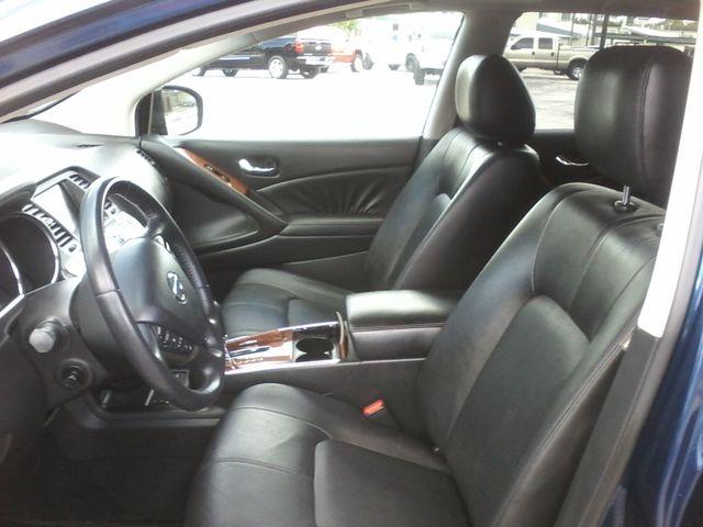 2009 Nissan Murano LE Boerne, Texas 14