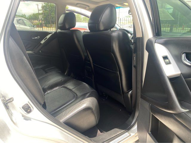 2009 Nissan Murano S in San Antonio, TX 78227