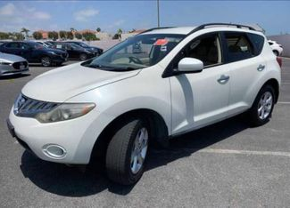 2009 Nissan Murano S in San Diego, CA 92110