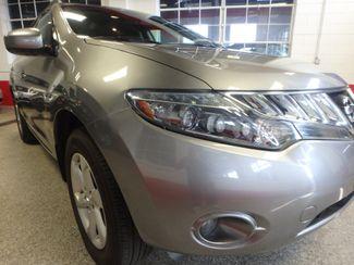 2009 Nissan Murano  Sl, Awd, DVD, B/U CAMERA,  TIGHT SUV! Saint Louis Park, MN 20