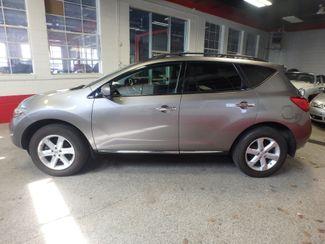2009 Nissan Murano  Sl, Awd, DVD, B/U CAMERA,  TIGHT SUV! Saint Louis Park, MN 9
