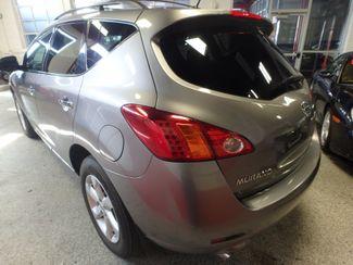 2009 Nissan Murano  Sl, Awd, DVD, B/U CAMERA,  TIGHT SUV! Saint Louis Park, MN 10