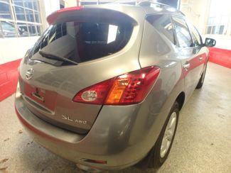 2009 Nissan Murano  Sl, Awd, DVD, B/U CAMERA,  TIGHT SUV! Saint Louis Park, MN 11